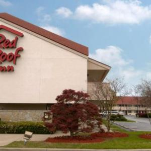 Hotels near Florence Civic Center - Red Roof Inn Florence Civic Center
