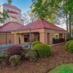 Red Roof Inn Myrtle Beach Hotel - Market Commons