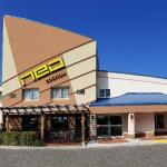 The Hub Fargo Accommodation - Red River Lodge & Suites