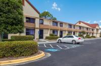 Red Roof Inn And Suites Brunswick I-95