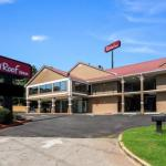 University Inn And Suites