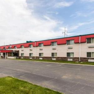Hotels near Mower County Fairgrounds - Econo Lodge Austin