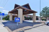 Americas Best Value Inn - Midtown Albuquerque Image