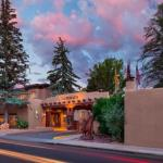 Camel Rock Casino Accommodation - La Posada De Santa Fe, A Luxury Collection Resort and Spa