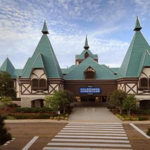Tunica Roadhouse Casino & Hotel