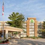 Holiday Inn Hotel & Suites Des Moines-Northwest