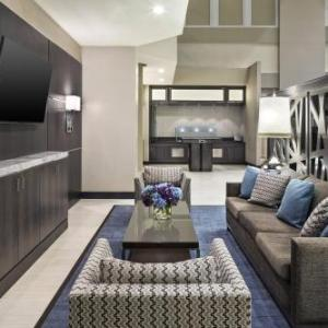 Cobb Energy Performing Arts Centre Hotels - Sheraton Suites Galleria Atlanta