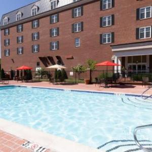 Doubletree Guest Suites Lexington