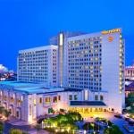Accommodation near Xanadu Atlantic City - Sheraton Atlantic City Convention Center Hotel