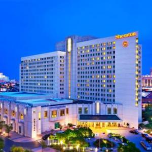Sheraton Atlantic City Convention Center Hotel