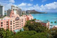 The Royal Hawaiian, A Luxury Collection Resort, Waikiki Image