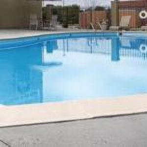 Indianapolis Speedrome Hotels - Comfort Stay Inn