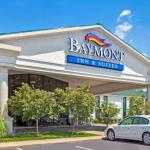 Hotels near The Space @ 6th & Oak - Baymont Inn And Suites Louisville Airport South