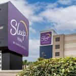 Hotels near Amphitheater at The Wharf - Sleep Inn on the Beach