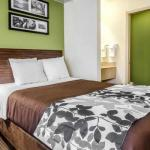 Hotels near University of Louisville - Sleep Inn And Suites Louisville
