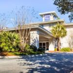 Accommodation near Family Circle Stadium - Sleep Inn Mount Pleasant