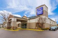 Sleep Inn Airport Sioux Falls Image