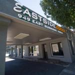 Accommodation near Oregon Convention Center - Eastside Lodge