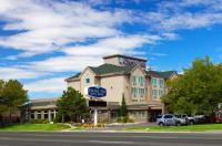 Crystal Inn Hotel & Suites - Salt Lake City Image