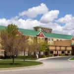 Crystal Inn Hotel & Suites - West Valley City
