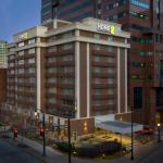 Hotels near Halo Atlanta - Regency Suites Hotel Midtown