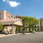 Crowne Plaza Hotel Philadelphia -King of Prussia