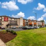 Hotels near Clark County Event Center - Clarion Hotel Portland Airport