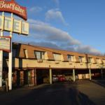 The East End Accommodation - Best Value Inns - Portland