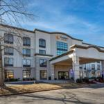 Quality Inn Hotels - Wingate by Wyndham Alpharetta