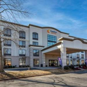 Hotels near Wills Park Equestrian Center - Wingate By Wyndham - Alpharetta