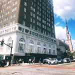 Accommodation near Family Circle Stadium - Francis Marion Hotel
