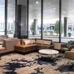 Accommodation near Lazy E Arena - Sheraton Oklahoma City Downtown Hotel