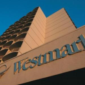 Hotels near Dena'ina Center - Westmark Anchorage Hotel