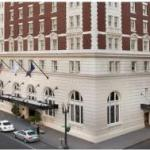 Accommodation near Newmark Theatre - The Benson Hotel A Coast Hotel