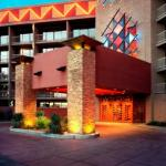 Santa Ana Star Casino Hotels - Nativo Lodge