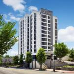Hotels near Russ Chandler Stadium - Hyatt Atlanta Midtown