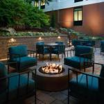 Tongue and Groove Atlanta Accommodation - DoubleTree by Hilton Atlanta-Buckhead