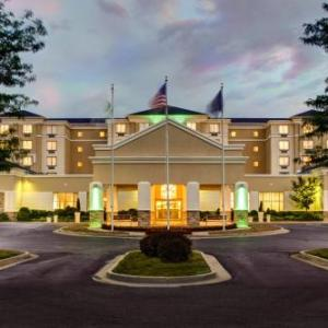 Hotels near Northside Opti Park - Holiday Inn Indianapolis North-Carmel