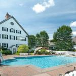 Higher Ground Burlington Hotels - The Essex Resort And Spa