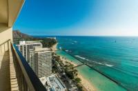 Aston Waikiki Beach Tower Image