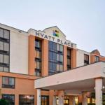 Hotels near Claude Shaver Theatre - Hyatt Place Baton Rouge/I-10