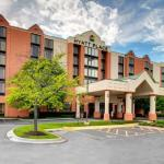 Accommodation near Riverbend Music Center - Hyatt Place Cincinnati Airport