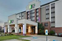 Holiday Inn Express Irving Convention Center-Las Colinas Image