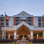 Metro Church Birmingham Hotels - Hyatt Place Birmingham/Hoover