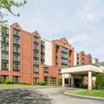 Battle Ground Academy Accommodation - Hyatt Place Nashville/Franklin/Cool Springs