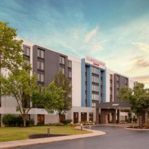 Springhill Suites Cincinnati North/Forest Park