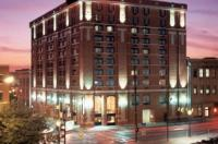 Springhill Suites By Marriott Dallas Downtown/West End