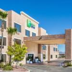 Holiday Inn Express Hotel And Suites Nogales