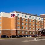 Springhill Suites Marriott Minneapolis-St Paul Ap/Mall America