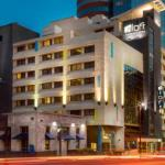 Accommodation near Allen Arena Lipscomb University - Aloft Nashville West End